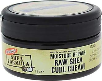 Palmers Shea Formula Moisture Repair Raw Shea Curl Cream, 8.1 Ounce