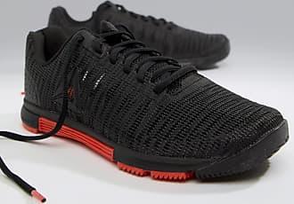 dde92e508ca2 Reebok Training Speed Tr Flexweave Sneakers In Black - Black