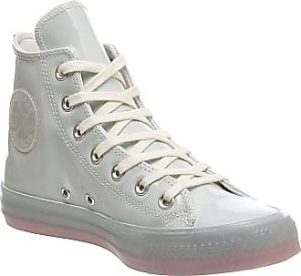 Converse All Star Hi Teal Tint Washed Coral Pink Foam Ice Exclusive - 4 UK