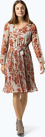 Pepe Jeans London Damen Kleid - Natasha beige