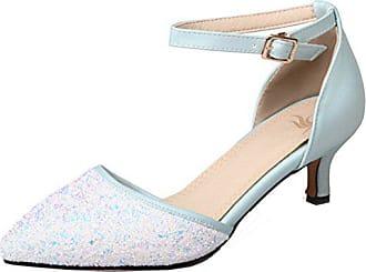 36fad8cbbb852 Kitten Heels (Sexy) Online Shop − Bis zu bis zu −40% | Stylight