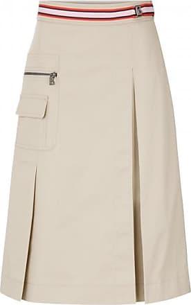 Bogner Kacey Midi skirt for Women - Light beige