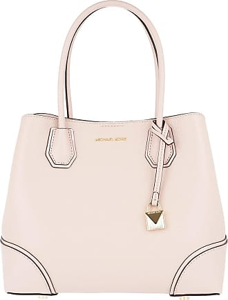 Michael Kors Tote - Mercer Gallery MD Center Tote Soft Pink - rose - Tote for ladies