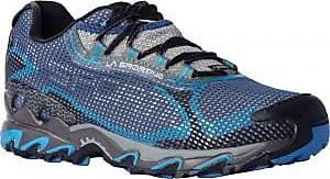 c7184a88a5d8 La Sportiva Mens Wildcat 2.0 GTX Trail-Running Shoes