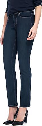 NYDJ 10265RE Skinny Womens Jeans Denim Size 8