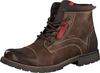 s.Oliver 5-15220-23 Schuhe Herren Hiking Stiefeletten Sneaker Schnürschuhe Boots