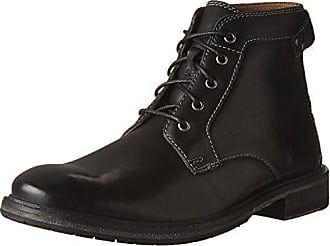 5ccca1ea99a87 Clarks® Leather Boots − Sale  up to −43%