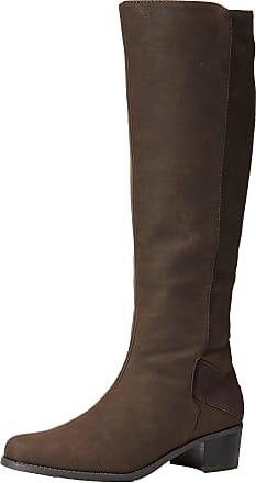 4cc724a4f28 Aerosoles Aerosoles A2 Womens Craftwork Knee High Boot