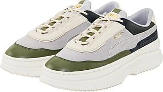 Puma Deva Reptile Sneaker (Grau) - Damen