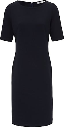 Betty Barclay Jersey-Kleid Betty Barclay blau