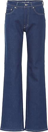 Acne Studios Blå Konst - Jeans a vita alta
