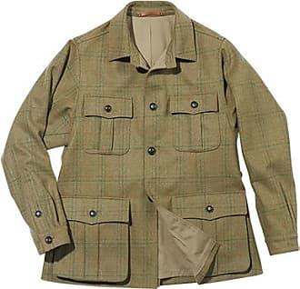 Franken & Cie. Fieldjacket Lovat Tweed