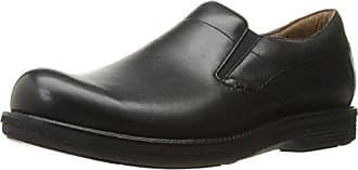 f655ae9b6bf Dansko Jackson Slip-On Loafer Black Antiqued Calf 44 (US Mens 10.5-11