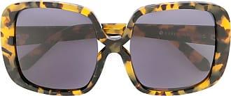 Karen Walker Marques sunglasses - Brown