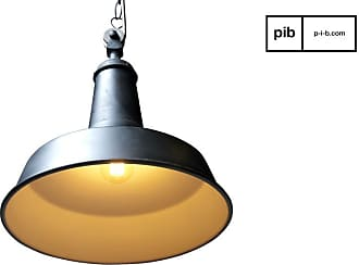 Chehoma Black Factory industrial design suspension light