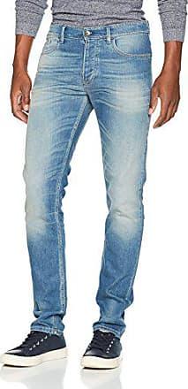 código promocional 1c0c7 4a042 Para Hombre: Compra Jeans Rectos de 10 Marcas | Stylight