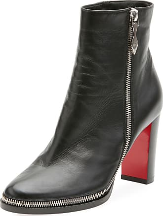 huge selection of 37321 45c41 Christian Louboutin® Ankle Boots − Sale: up to −54% | Stylight