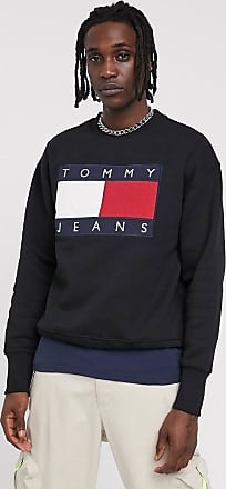 Tommy Jeans Reflective Flag Hoody