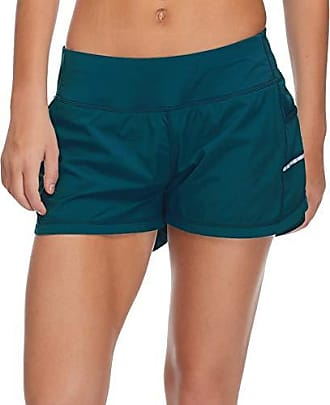 Body Glove Active Womens Buck UP Loose FIT Activewear Short, Oceanic, X-Large