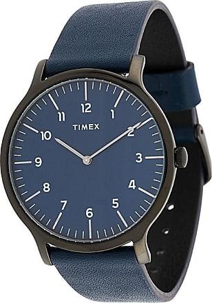 Timex Relógio Oslo 40mm - Azul