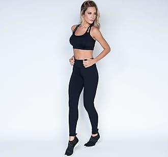 HB Legging Fitness Full Black
