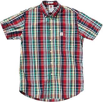 Franklin   Marshall Herren Freizeithemd College shirt SHMR741CGSS12 a2e5d56413