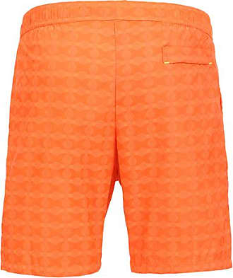 Make Your Odyssey lido 2 long boardshorts color orange