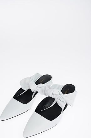 The Row 5 cm nappa leather COCO mules size 37,5