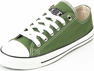 Ethletic Sneaker Lo Cut Classic, oliv