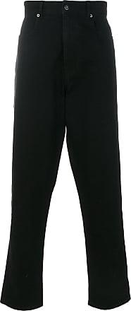 Natural Selection Calça jeans loose fit - Preto