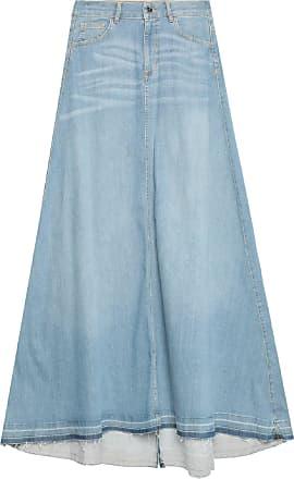 MY TWIN Twinset JEANS - Gonne jeans su YOOX.COM