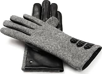 Napo Gloves napoFELT (black/grey)