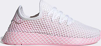 adidas Originals Deerupt - Rosa Lauf-Sneaker