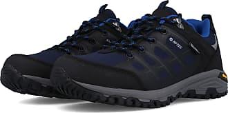 Hi-Tec V-Lite Velocity Low Waterproof Walking Shoes- AW20-10 Black