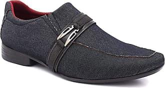 Di Lopes Shoes Sapato Social Masculino em Couro (42)