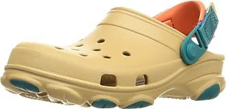 Crocs Clog, Unisex Adults Classic All Terrain, Tan, M4/W5 UK (37/38 EU)