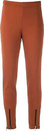 Uma Leggings Alcoa - Color marrone