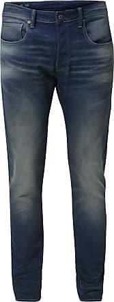 G-Star Jeans 3301 blau