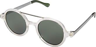 Komono Óculos de Sol Komono Vivien Metal Clear/Silver