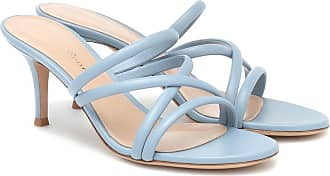Gianvito Rossi 70 leather sandals