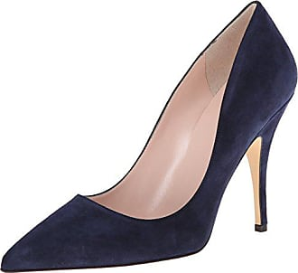 07c03c94d4 Delivery: free. Kate Spade New York Womens Licorice Dress  Pump,Navy/Suede,10 M US