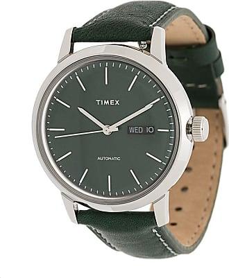 Timex Relógio Marlin 40mm - Verde