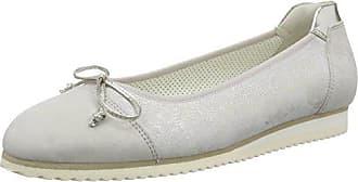 801ae2dcb2dd3c Gabor Shoes 43.100 Damen Geschlossene Ballerinas