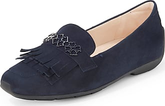 Peter Kaiser Loafers square toe Peter Kaiser Plus blue