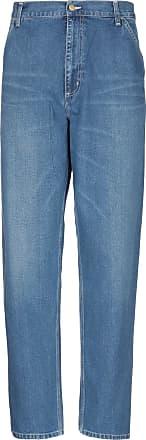 Carhartt Work in Progress JEANS - Pantaloni jeans su YOOX.COM