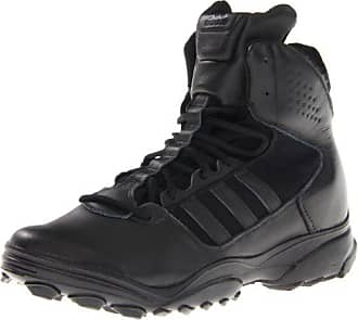 finest selection b4807 98db5 adidas Performance Mens GSG-9.7 Tactical Boot,Black Black Black,14.5