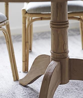 Sika-Design Michel runt matbord ø120 cm teak, sika-design