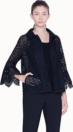 Akris Jacket in broderie anglaise