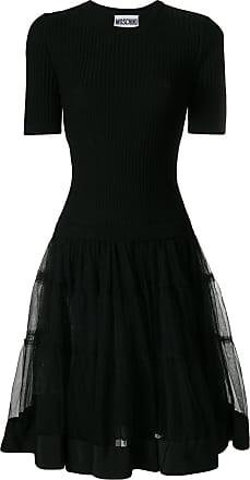 dacc597109e Black Shirtdresses: 73 Products & up to −80% | Stylight