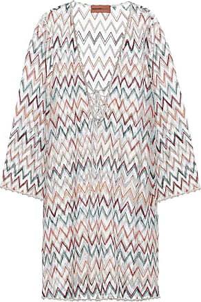 Missoni Striped knit kaftan